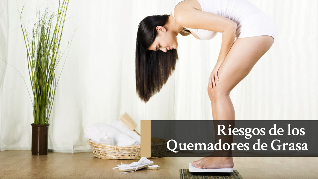 Quemadores de grasa y prohormonales riesgos