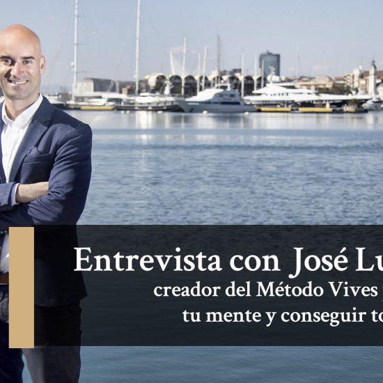 Entrenamiento mental con José Luis Vives