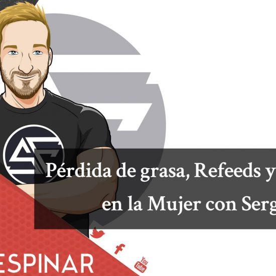 Sergio Espinar