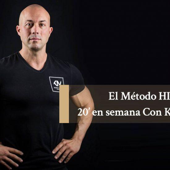 Método HIST con Kike Martín