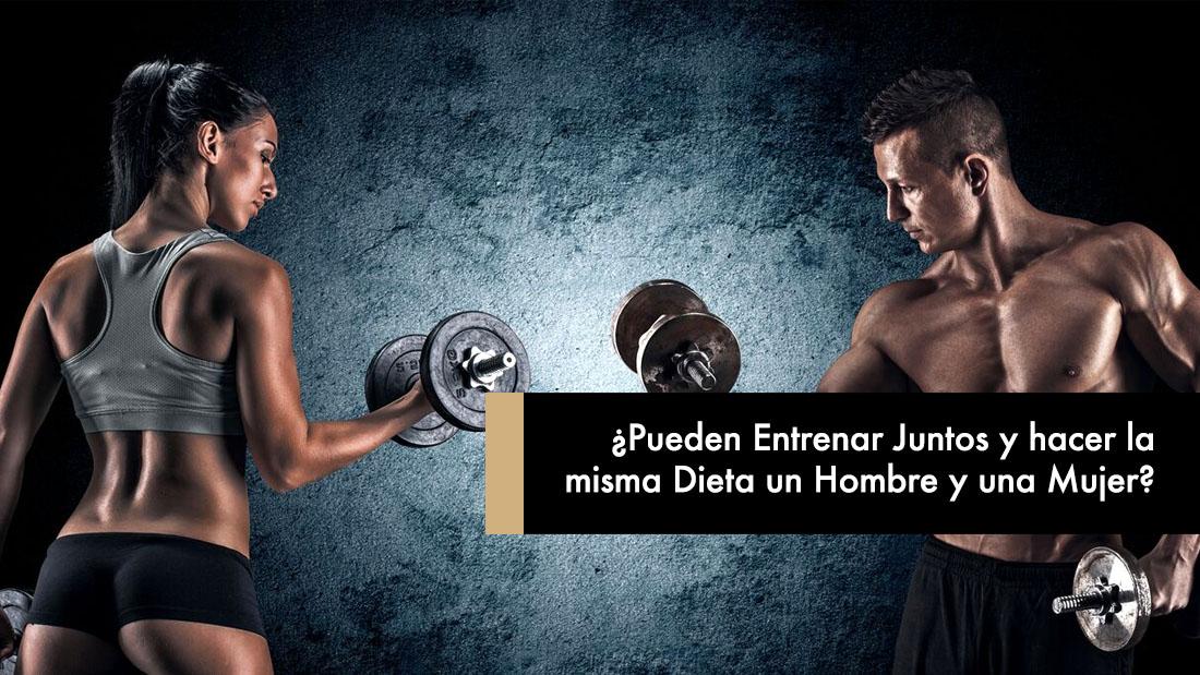 dieta proteica fitness mujeres