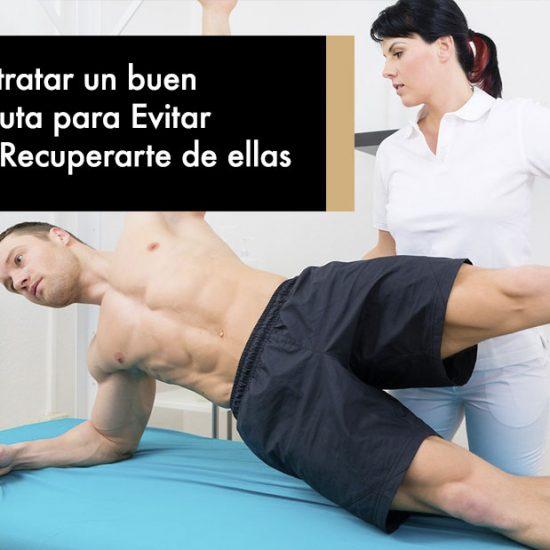 Cómo Contratar un buen Fisioterapeuta para Evitar Lesiones o Recuperarte de ellas