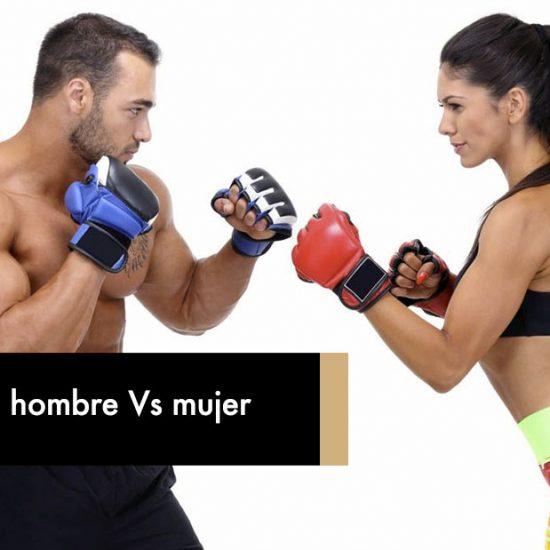 Diferencias hombre Vs mujer en entrenamiento y alimentación